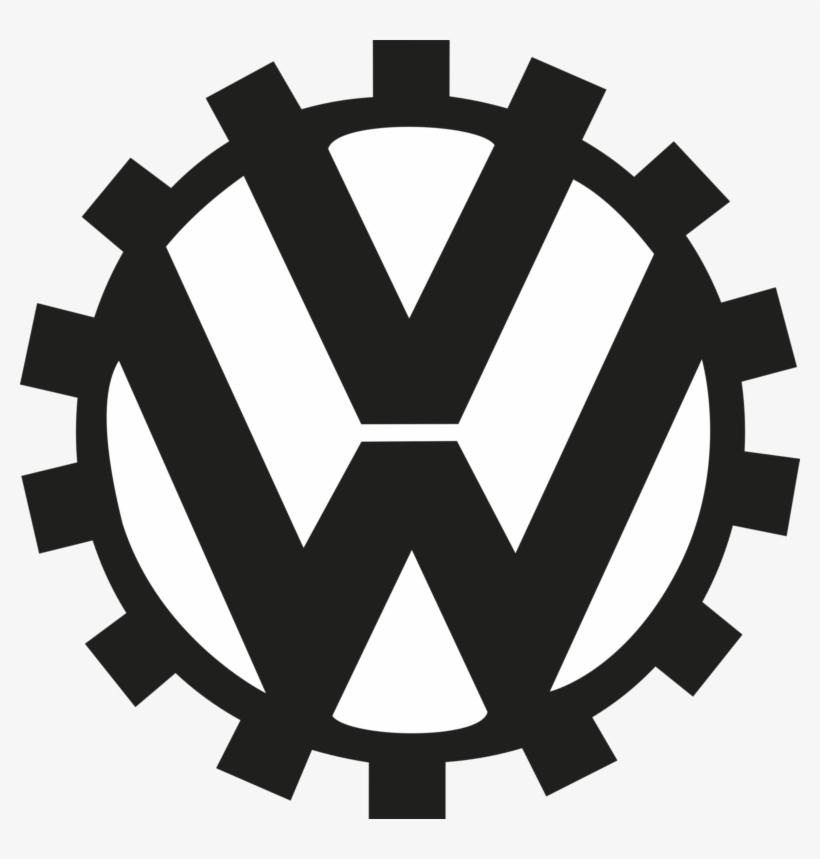 Volkswagen Clipart Volkswagen Logo.