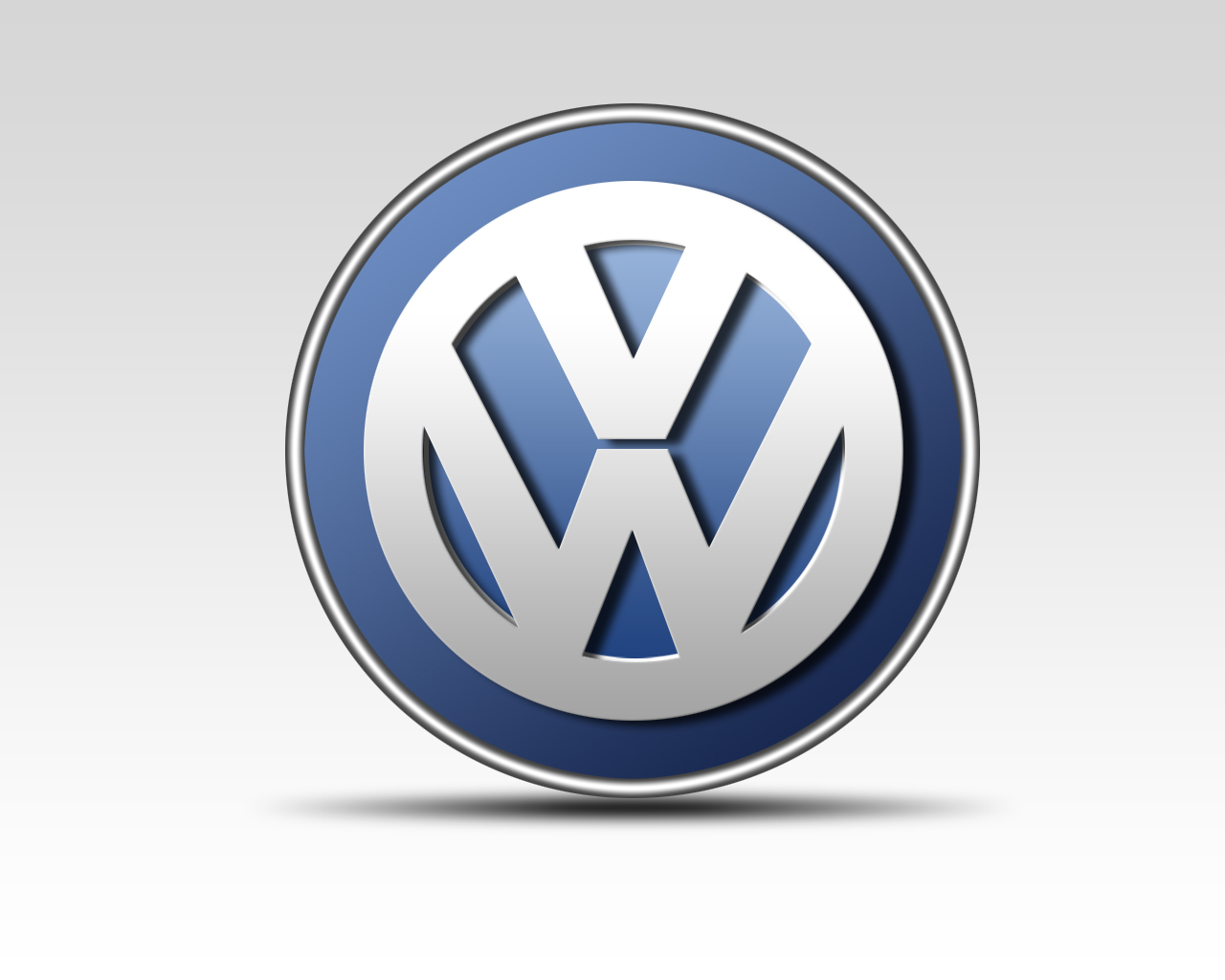 Volkswagen Logo, Volkswagen Car Symbol Meaning and History.