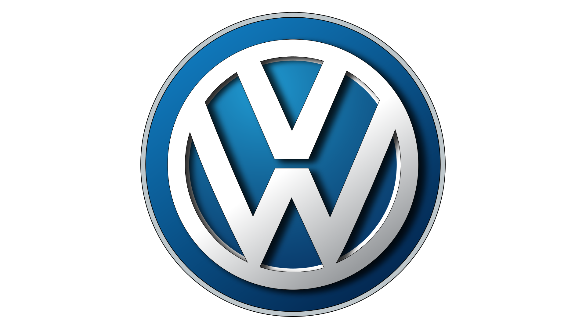 Volkswagen Logo, HD Png, Meaning, Information.