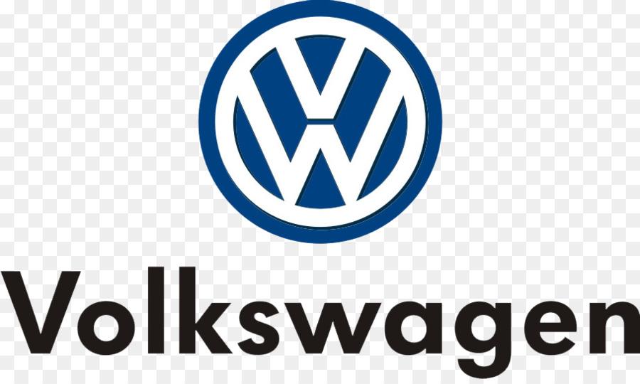 Volkswagen Logo png download.