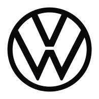 VW Volkswagen.