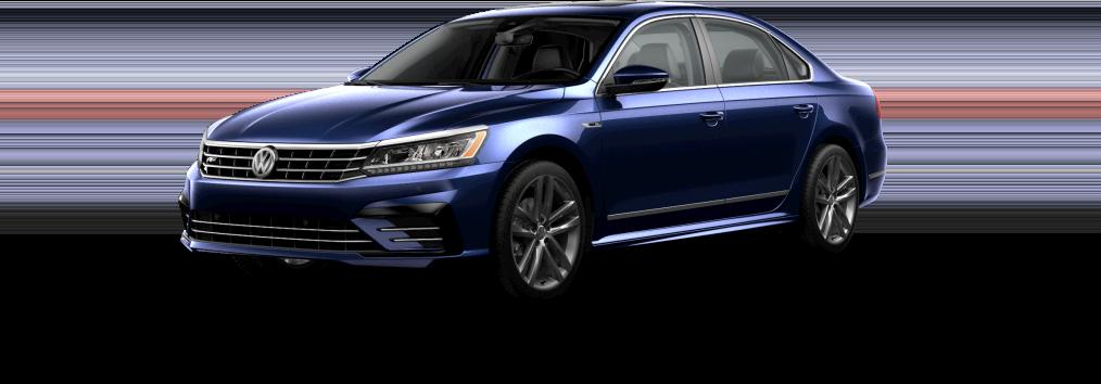 2019 Volkswagen Passat Price, Info.