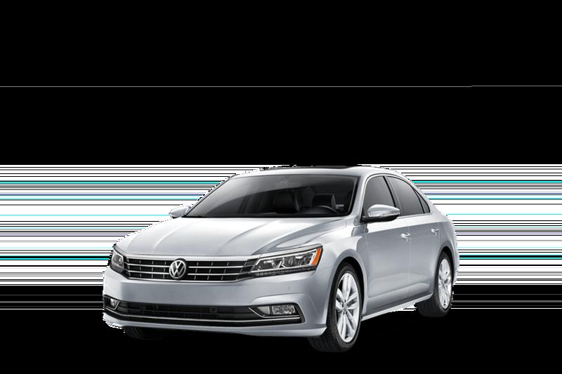 2018 Volkswagen Passat Interior Images & Specs.