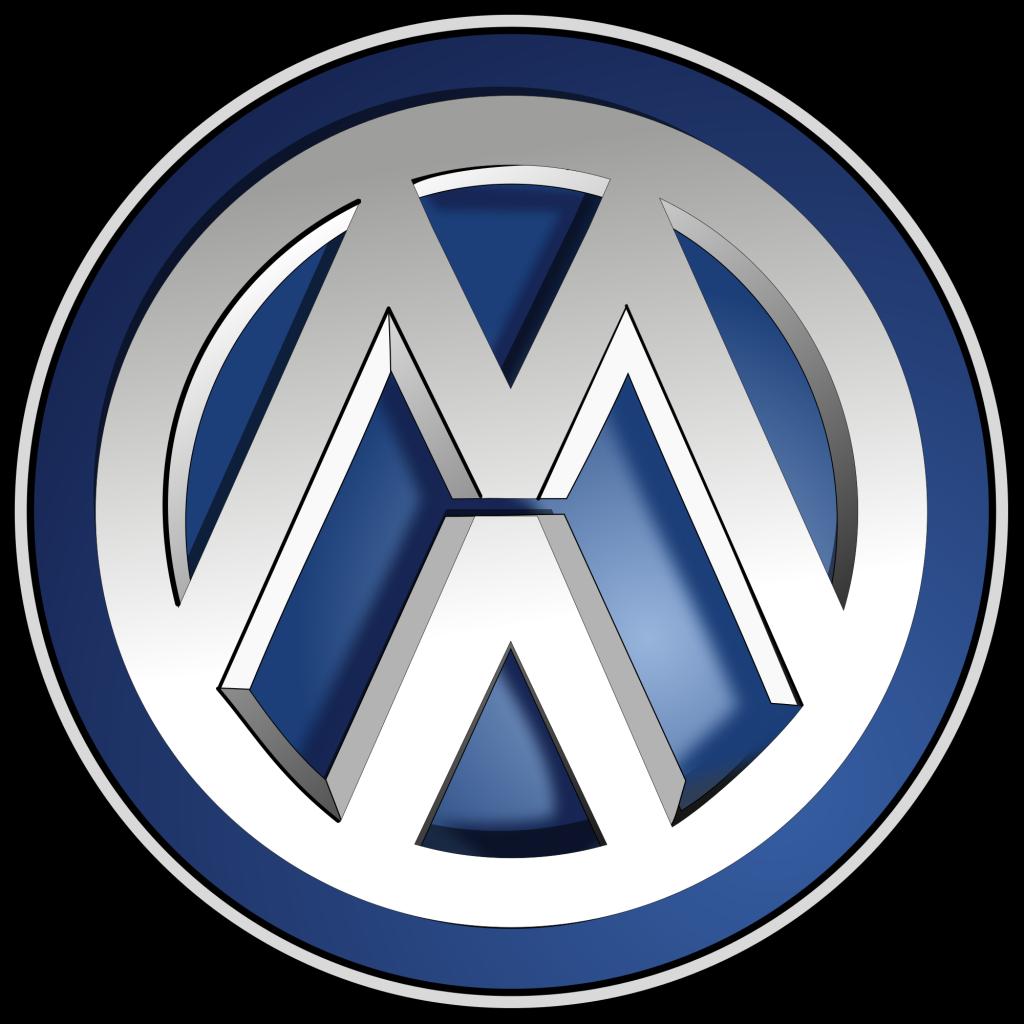 Vw Png Logo.