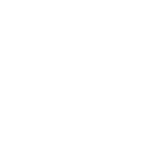 White volkswagen icon.
