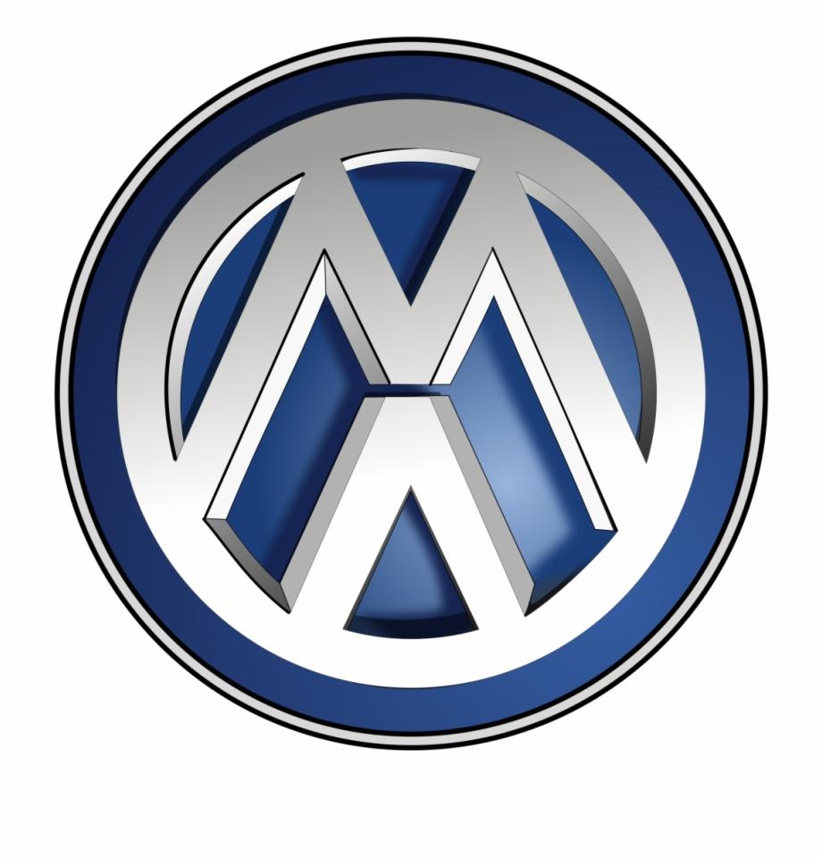 Volkswagen Scandal Png Logo.