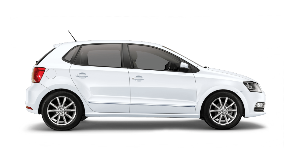 Overview of the Volkswagen Polo.