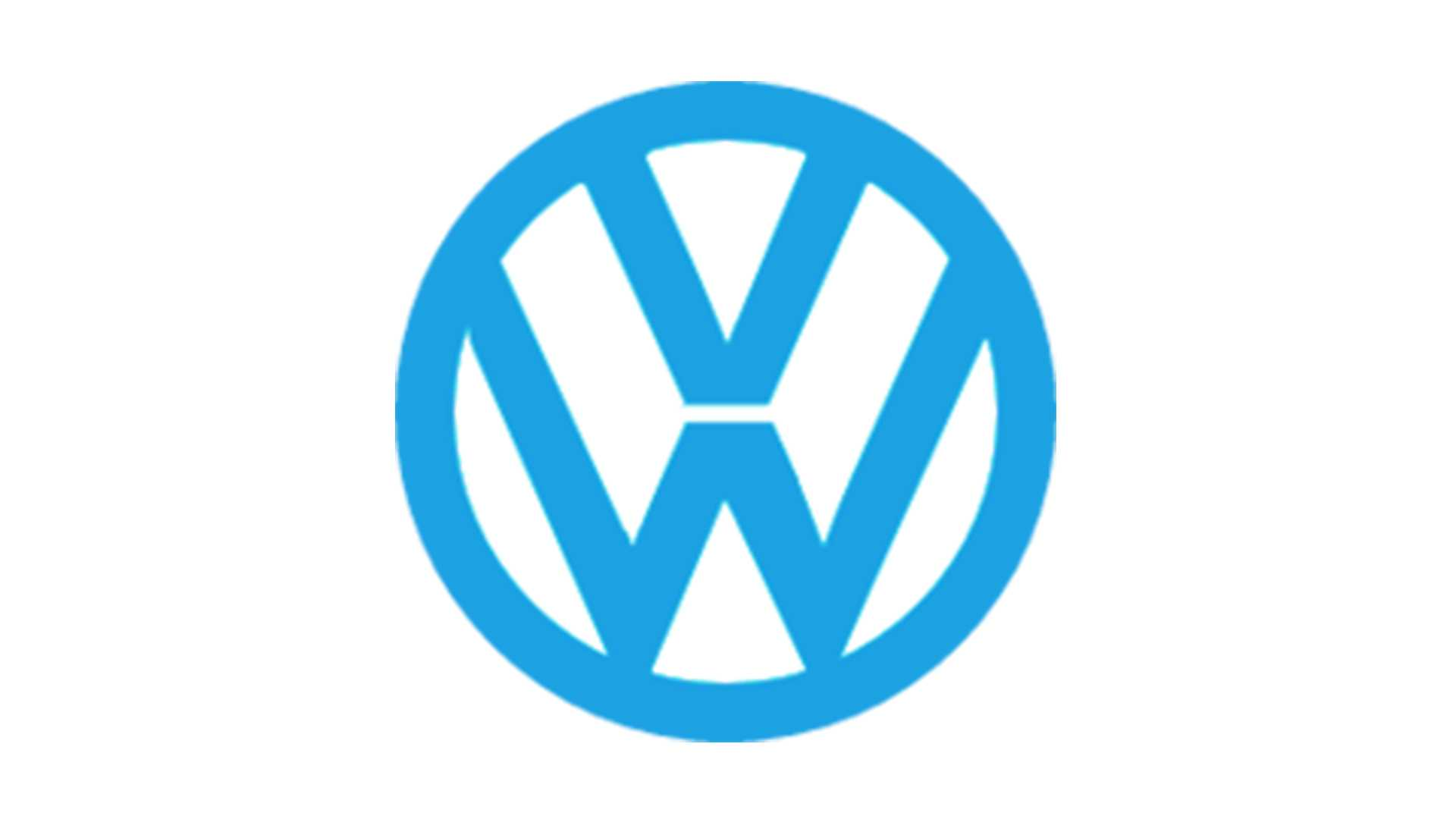 The History Of The VW Logo From 1937 To Today.