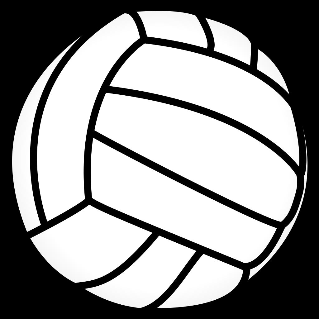 Beach volleyball Sport Clip art.