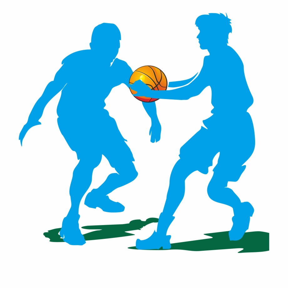 Volleyball Player Silhouette Clipart At Getdrawings.