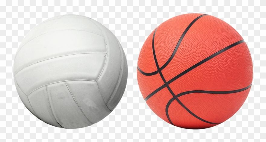 Basketball Image.