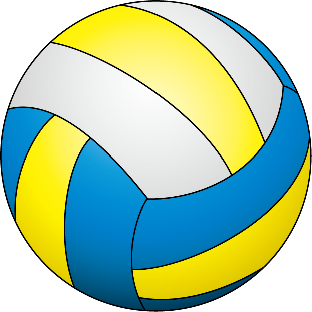 Volleyball PNG images free download.