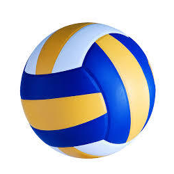 Sports Volleyball.