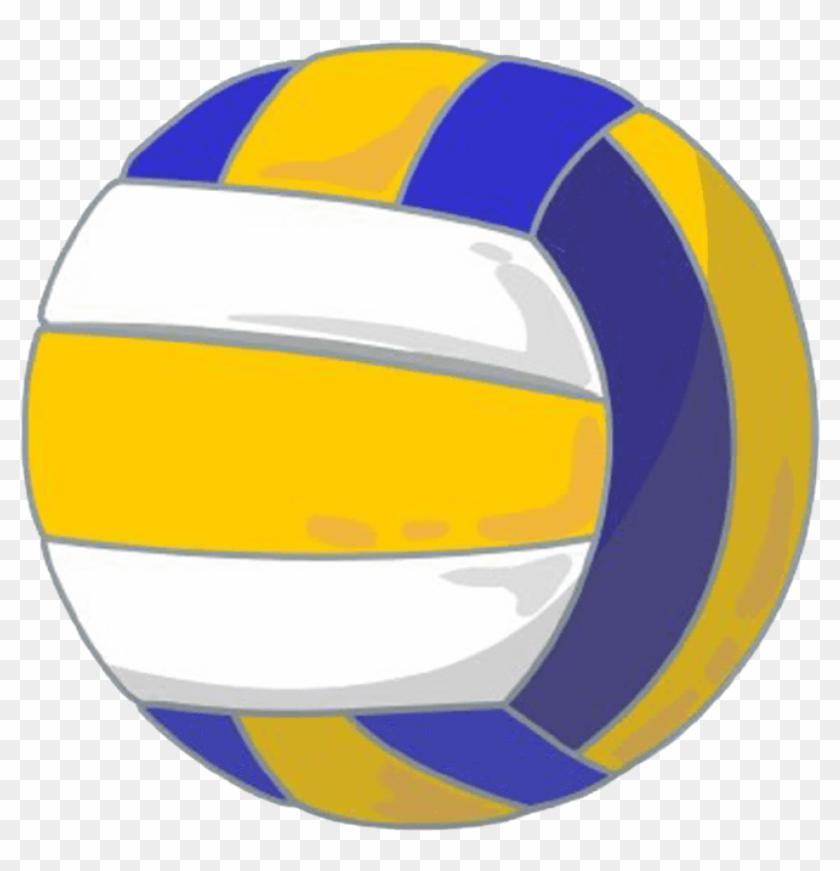 Ball Volleyball Clipart.