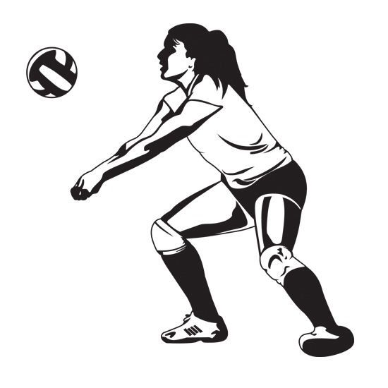 How to Bump a Volleyball: 4 Steps.