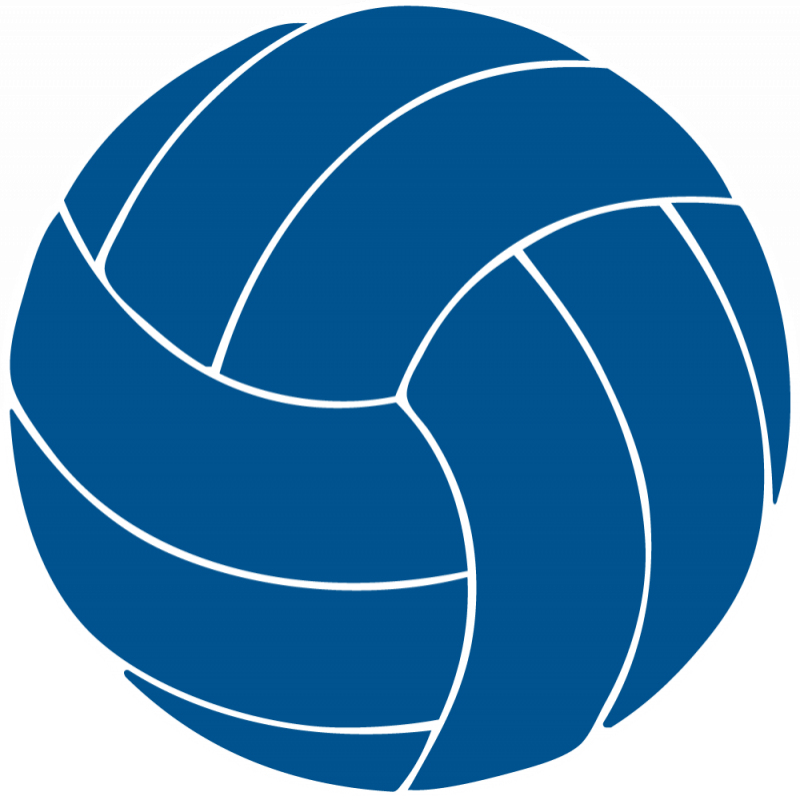 Volleyball clipart images.