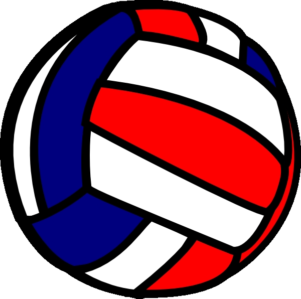Volleyball Clipart & Volleyball Clip Art Images.