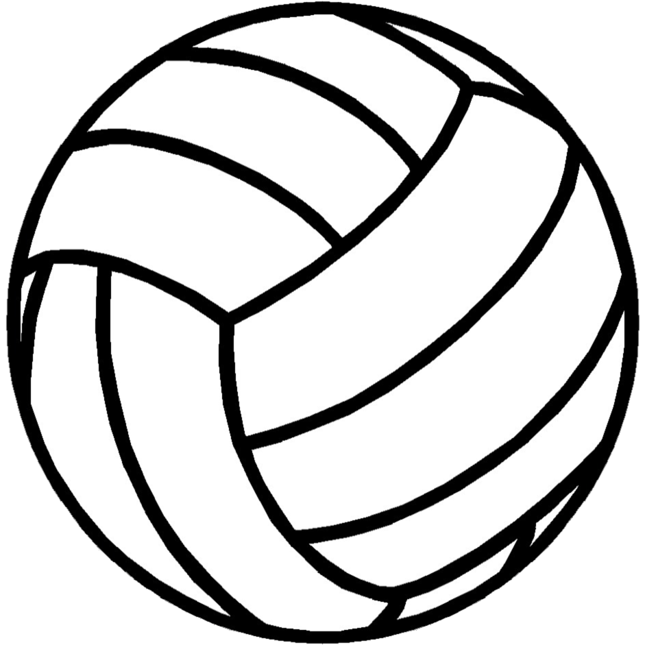 Gold clipart volleyball, Gold volleyball Transparent FREE.