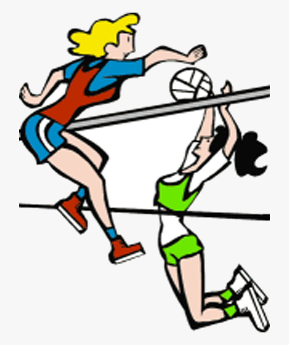 Volleyball Clipart Transparent Png.