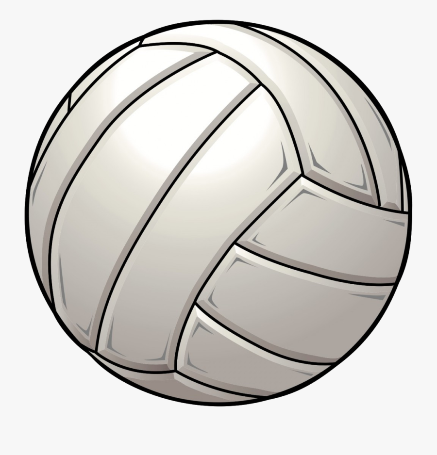 Volleyball Clipart Free Images Clipartix Transparent.