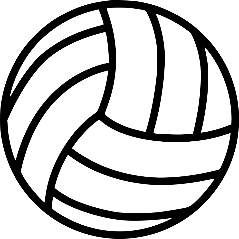 Clip art Volleyball Vector graphics Illustration Openclipart.