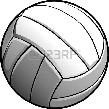 16,640 Volleyball Stock Vector Illustration And Royalty Free.