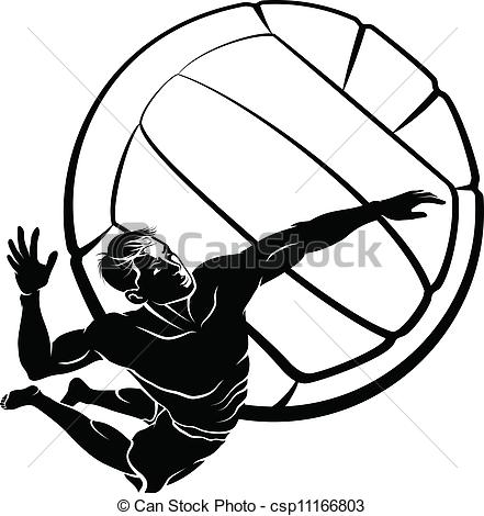 Beach volleyball Clip Art Vector and Illustration. 3,105 Beach.