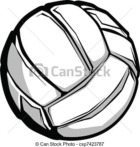 Volleyball Clipart Vector and Illustration. 8,499 Volleyball clip.