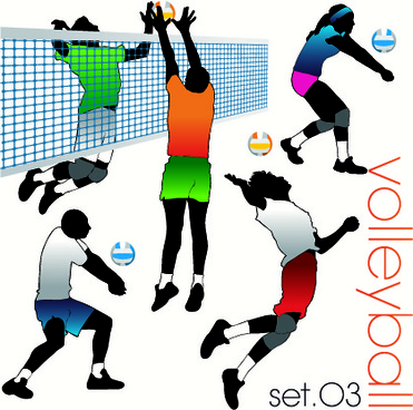 Free vectors volleyball free vector download (92 Free vector.