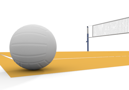Download Free png Volleyball Court Cliparts.
