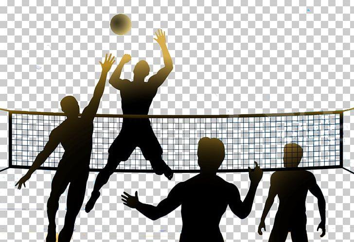 Beach Volleyball Sport PNG, Clipart, Ball, Ball Game, Beach.