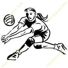 Westland Volleyball Club.
