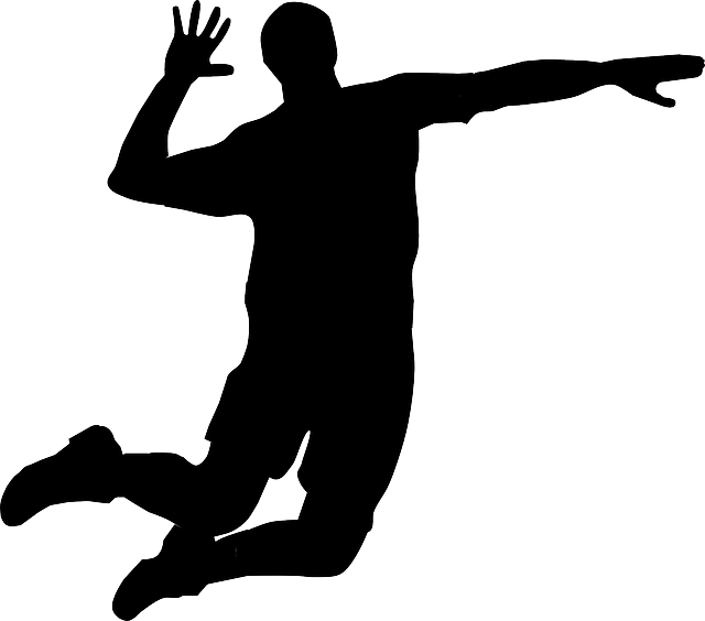 Volleyball Hit PNG Transparent Volleyball Hit.PNG Images..