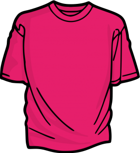 Volleyball Jersey Clipart.