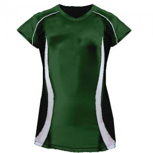 Build Your Own Custom Volleyball Uniforms and Jerseys.