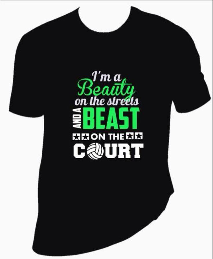 25+ best ideas about Volleyball Shirt Designs on Pinterest.