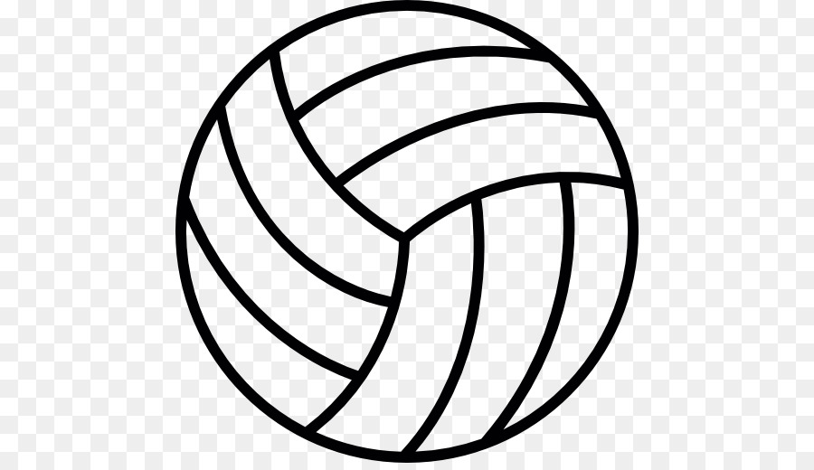 Volleyball Cartoontransparent png image & clipart free download.