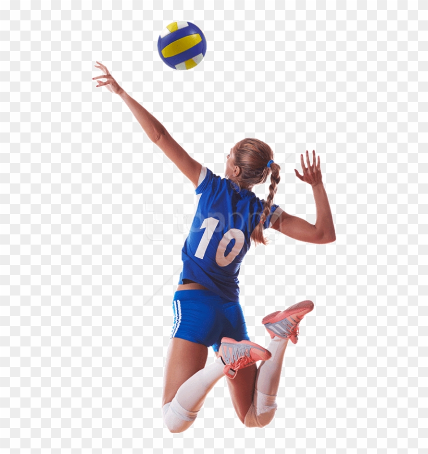 Free Png Download Volleyball Player Png Images Background.