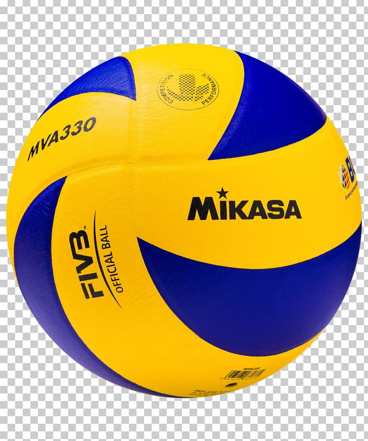 Volleyball Mikasa Sports Mikasa MVA 200 PNG, Clipart, Ball.