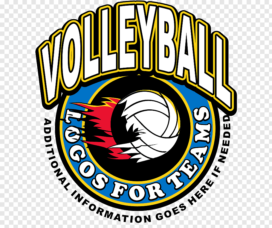 Logo Volleyball T.