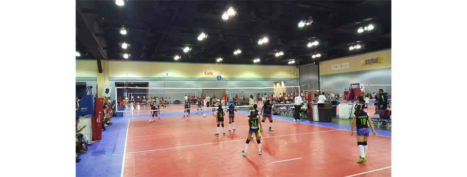 Dynamite Volleyball Club Tampa LLC > Home.
