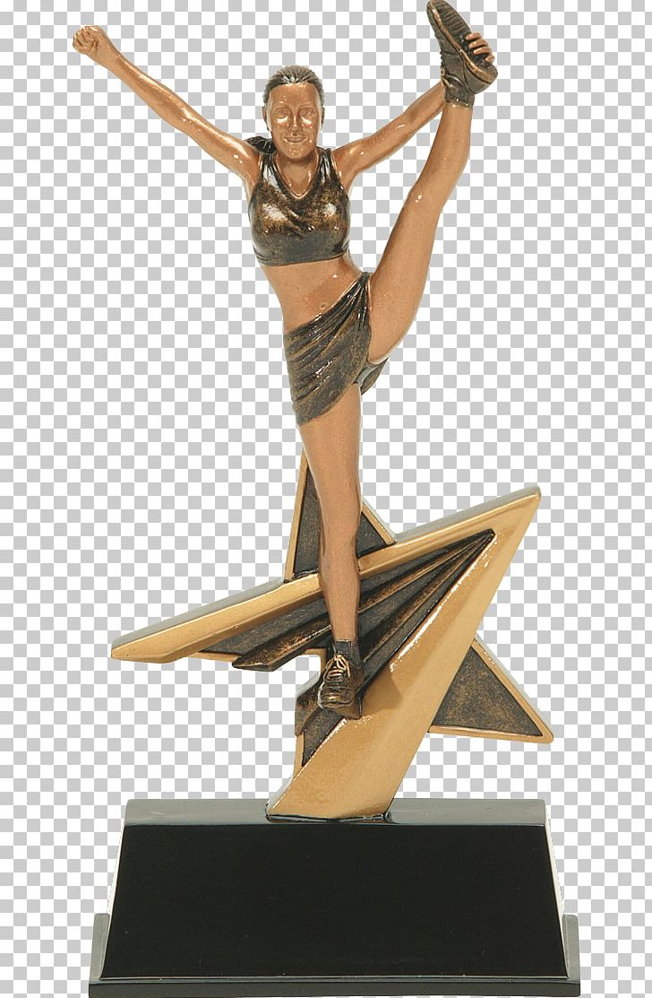 Trophy Cheerleading Award Medal Volleyball PNG, Clipart.