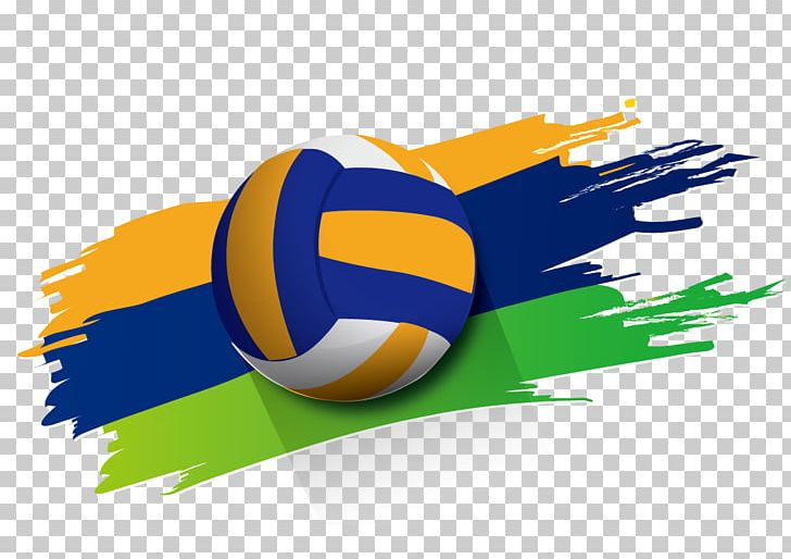 Beach Volleyball Sport Poster PNG, Clipart, Clip Art, Color.