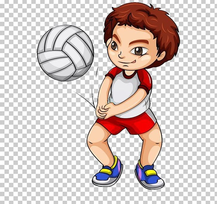 Volleyball Player Euclidean Illustration PNG, Clipart, Arm.