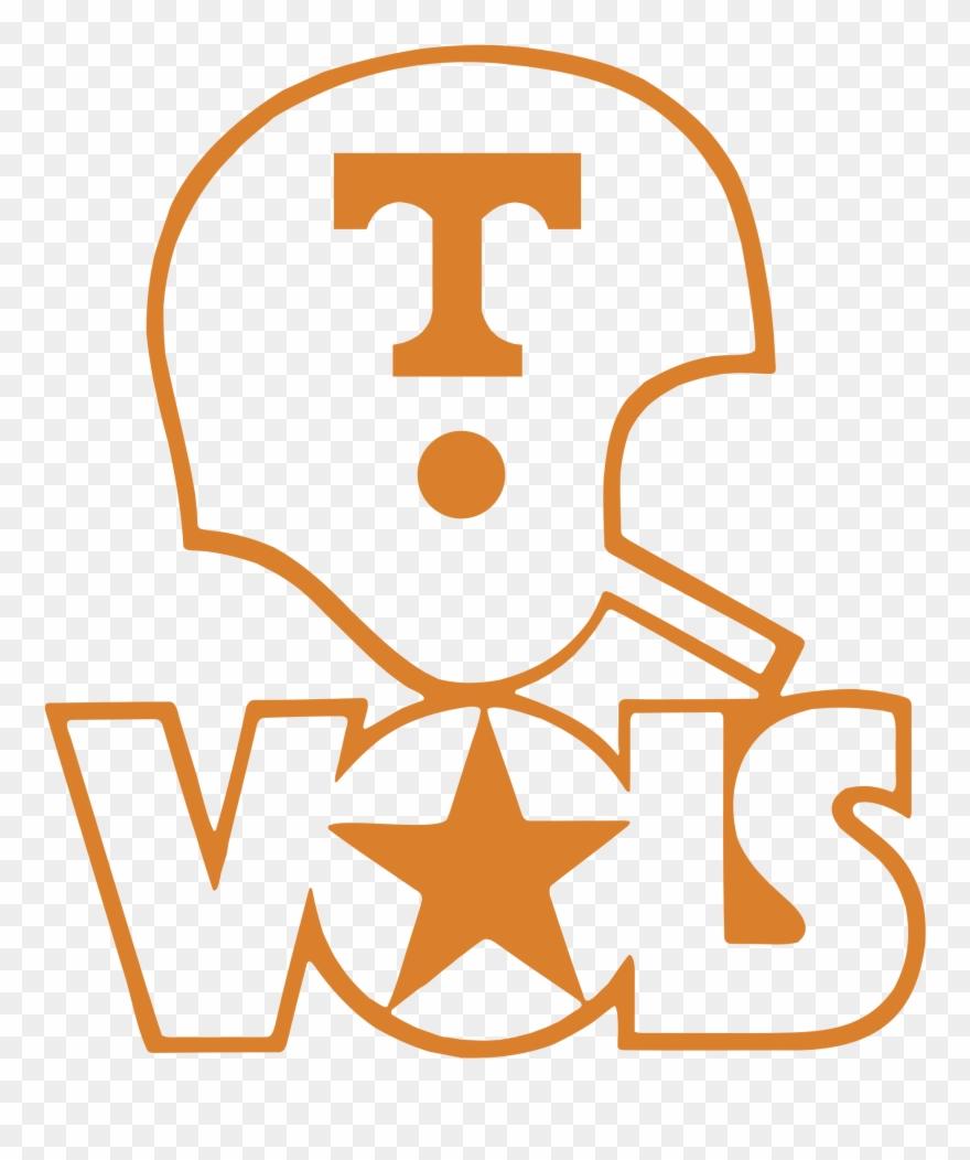 Tennessee Vols Logo Png Transparent.