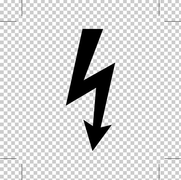 High Voltage Electricity Warning Sign PNG, Clipart, Angle.
