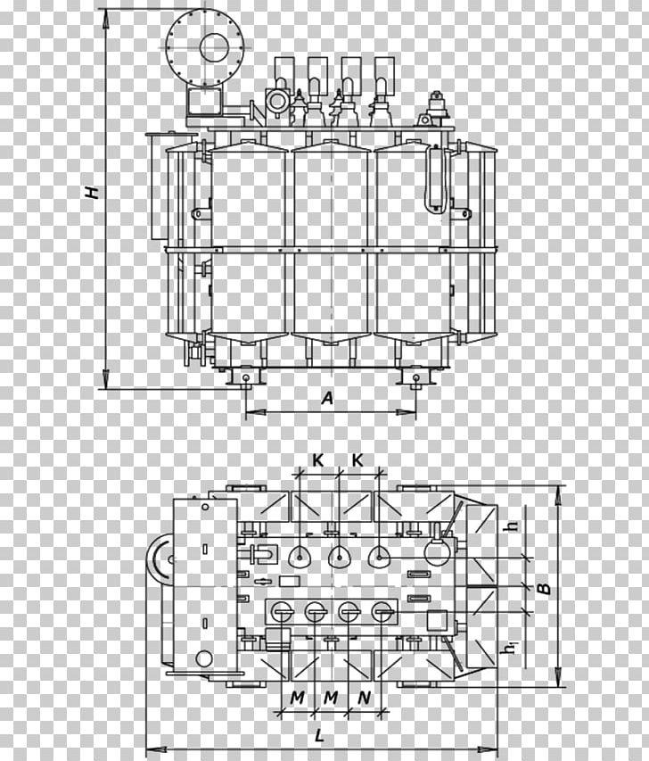 Transformer Oil Volt.