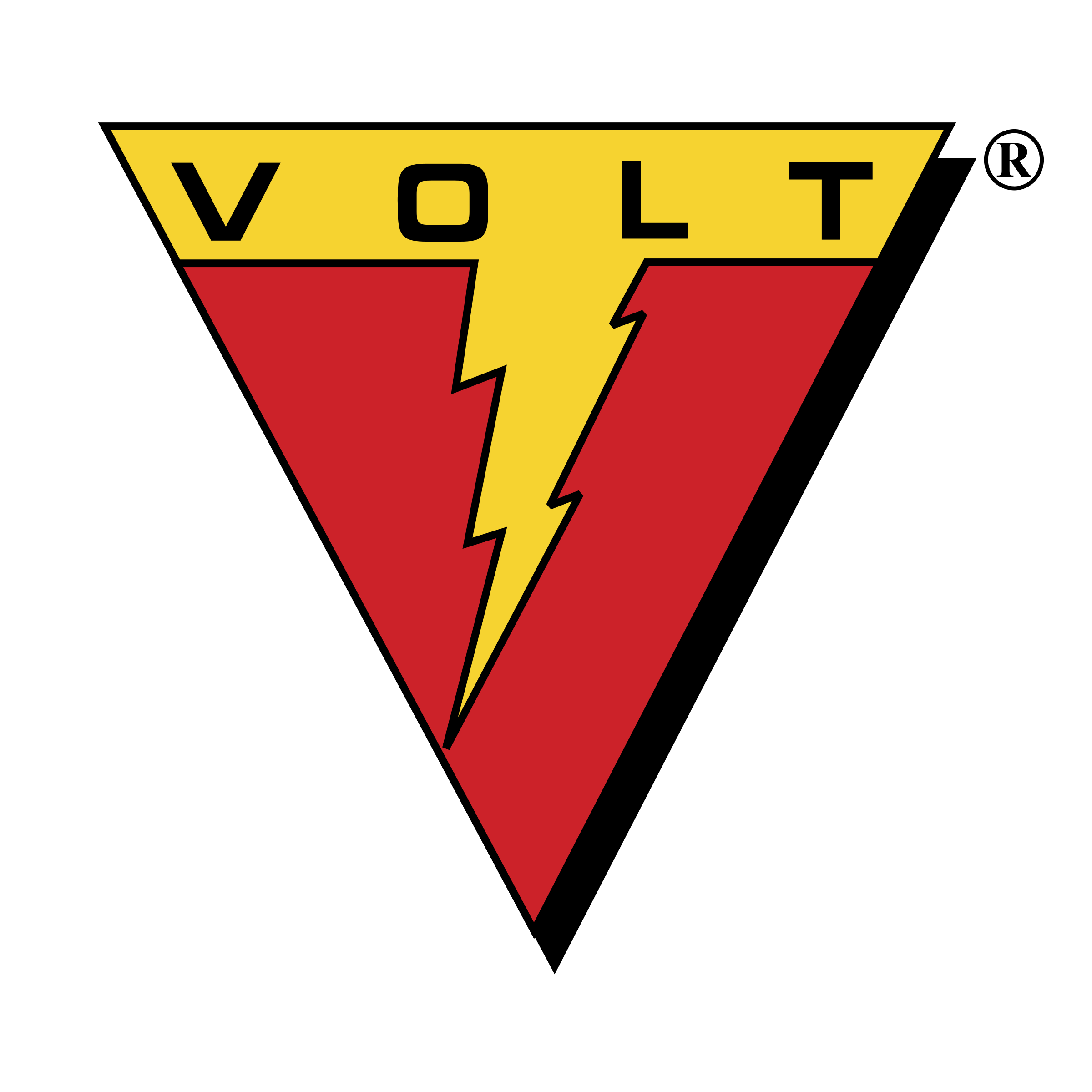 Volt Information Logo PNG Transparent & SVG Vector.
