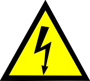 Voltage clipart #20