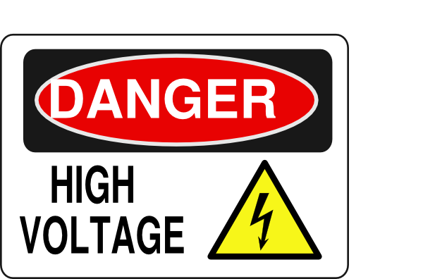Voltage Clipart.